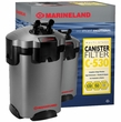 Multi-stage Canister Filter - 100 to 150 gal (530 gph)