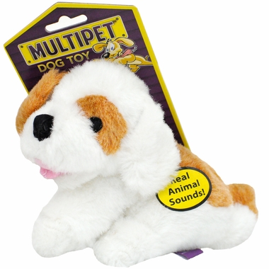 MultiPet Look Who's Talking Dog