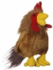 Multipet Look Who's Talking Rooster