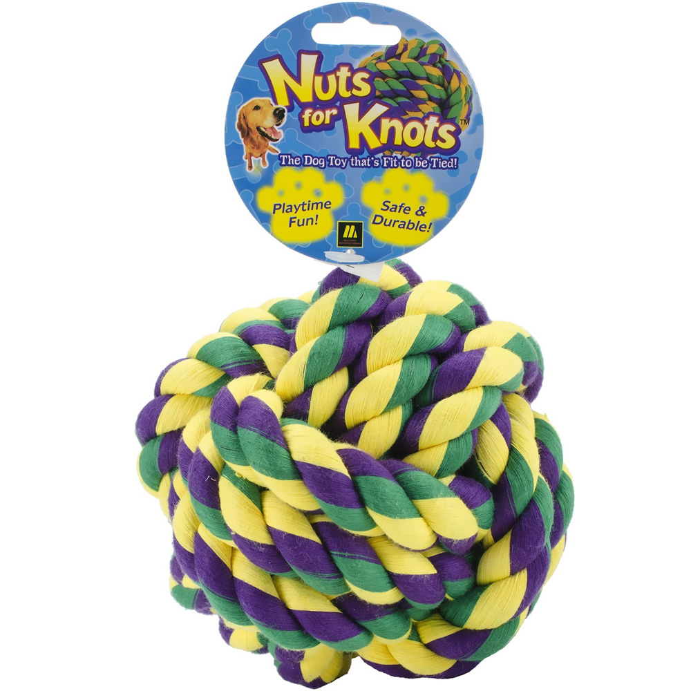Multipet Nuts for Knots - Large (5