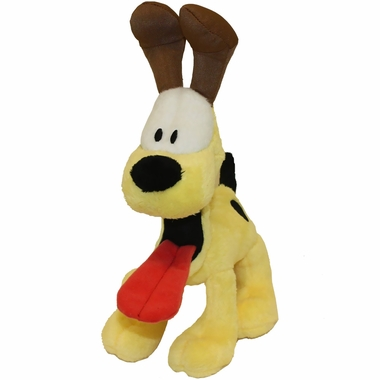 Multipet Odie Plush Dog Toy - 8