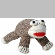 Multipet Sock Pal Frog 8""