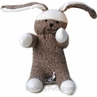 Multipet Sock Pal Rabbit 10""