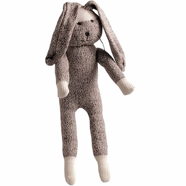 Multipet Sock Pal Rabbit 10
