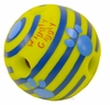 Multipet Wiggly Giggly Ball - 4.5""