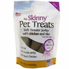 My Skinny Pet Jerky Treats - Chicken & Rice (5.5 oz)