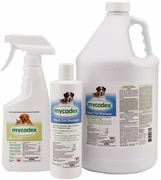 Mycodex and Adams Products