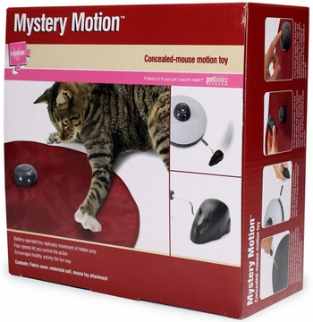 Mystery Motion by Pet Links