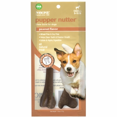 N-Bone Pupper Nutter - Small