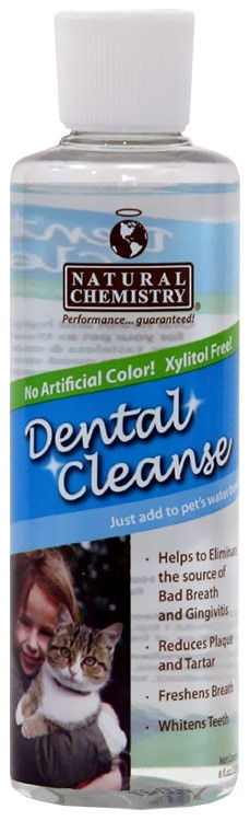 Natural Chemistry Dental Cleanse
