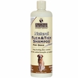 Natural Chemistry Natural Flea & Tick Shampoo with Oatmeal for Dogs (16 oz)