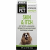 Natural Pet Pharmaceuticals Skin & Itch Irritation for Dogs (4 oz)