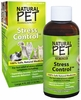 Natural Pet Pharmaceuticals Stress Control for Cats (4 oz)