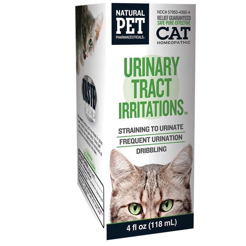 Natural Pet urinary Tract