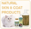 Natural Skin & Coat Products