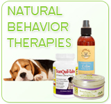 Natural Stress & Behavior Control Products