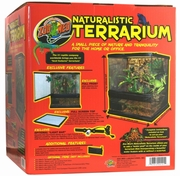 Natural Terrariums