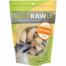 NatuRAWls  Dog Treats