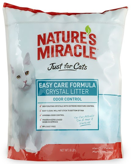 Nature's Miracle Cat Litter