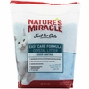 Nature's Miracle Just for Cats Easy Care Crystal Litter (8 lb)