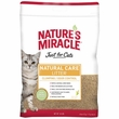 Nature's Miracle Odor Control Clumping Cat Litter (18 lb)
