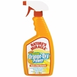 Nature's Miracle® Dual Action Orange-Oxy™ Power Stain & Odor Remover (24 fl oz)