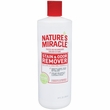 Nature's Miracle Stain & Odor Remover - Pour (24 oz)