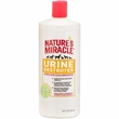 Nature's Miracle Stain & Odor Remover Urine Destroyer (32 oz)