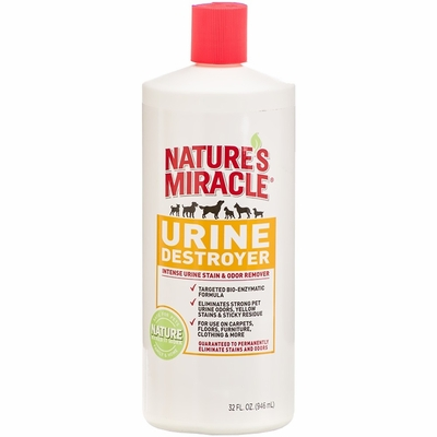 Nature's Miracle offers upto 50% Off coupons, promo codes and deals at lowest prices in December