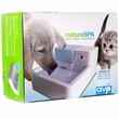 NatureSPA Pet Water Fountain with UV Sterilization
