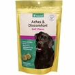 NaturVet Aches & Discomfort (30 soft chews)