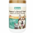 NaturVet Brewer's Yeast & Garlic (1 lb. Powder)