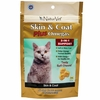 Naturvet Cat Skin & Coat Plus Omegas (50 soft chews)