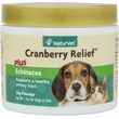 NaturVet Cranberry Relief (50 gm.)