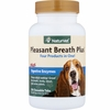 NaturVet Dental Tablets