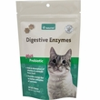 NaturVet Digestive Enzymes Plus Probiotics (50 soft chews)