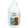 NaturVet Ear Wash with Tea Tree Oil (Gallon)