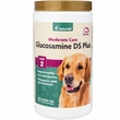 NaturVet Glucosamine DS with Chondroitin & MSM (240 Chewable Tablets)