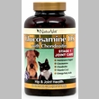 NaturVet Glucosamine DS with Chondroitin Time Release - 60 Chewable Tabs
