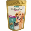 Naturvet Hip & Joint Plus for Dogs & Cats (120 soft chews)