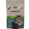 NaturVet Natural Hairball Plus Vitamins & Minerals (50 soft chews)