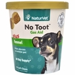 NaturVet No Toot Gas Aid Plus Fennel (70 Soft Chews)