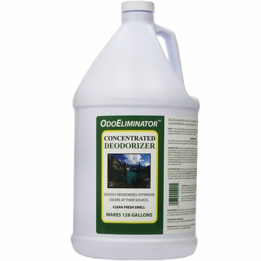 NaturVet OdoEliminator Concentrated Deodorizer (5 Gallon)