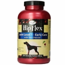 NaturVet Overby Farm Hip Flex Joint Level 1 - Early Care (120 tablets)