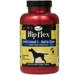 NaturVet Overby Farm Hip Flex Joint Level 1 - Early Care (60 tablets)