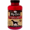 NaturVet Overby Farm Hip Flex Joint Level 3 - Advanced (40 tablets)