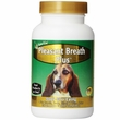 NaturVet Pleasant Breath Plus (150 chewable tablets)