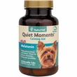 NaturVet Quiet Moments - Calming Aid (30 Tabs)