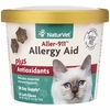 NaturVet® Allergy Aid Plus Antioxidants for Cats (60 Soft Chews)