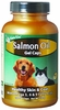 NaturVet® Salmon Oil & Omega Supplements
